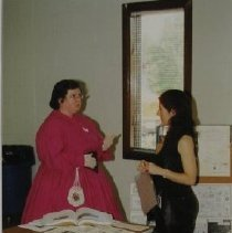 Image of 4185 - Careers Day- Meadowvale Elementary School 2002