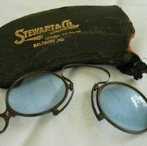 Image of 2010.14.071 - Case, Eyeglasses