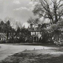 Image of 2733 - Oakington - Tydings family mansion