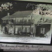 Image of 2692 - APG Old Baltmore House built by General Cadwalder