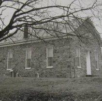 Image of 2290 - Mt. Carmel Methodist Church