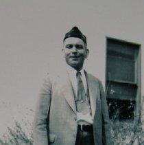 Image of 2850 - Sheriff  Walter Bennington