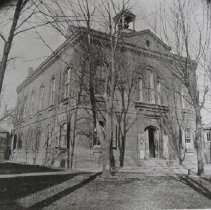 Image of 2127 - Court House - Harford Co. Bel Air