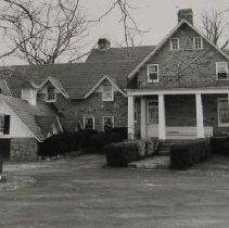 Image of 2191 - E. M. Allen House (HA319)