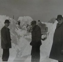 Image of 1172 - Snowstorms, 1959 and 1966