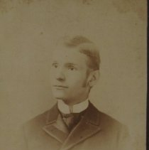 Image of 1116 - John Walter Jones Suter