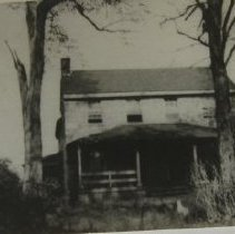 Image of 1639 - Mitchell house (later Hughs)
