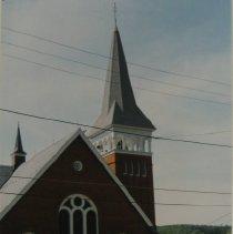 Image of 1668 - Slate Ridge Methodist Church