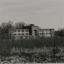 Image of 1840 - Bata Shoe Gymnasium