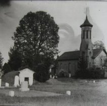 Image of 1584 - St. Marys Episcopal Church cemetery