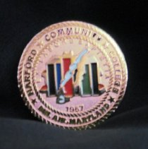 Image of 2012.4.002 - Medal, Commemorative
