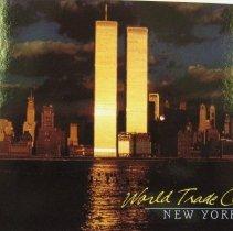 Image of 3899 - World Trade Center, New York