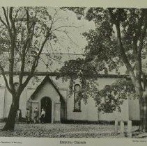 Image of 3810 - Spesutia Church erected in 1851
