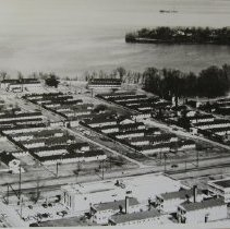 Image of 7040 - APG: Aerial views of the Ordnance Corps