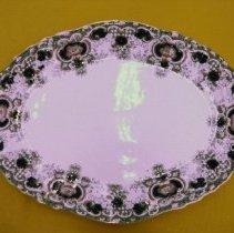 Image of 2012.4.040 - Platter