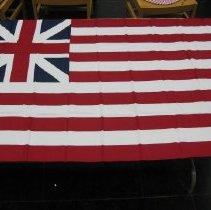 Image of 2012.4.044 - Flag