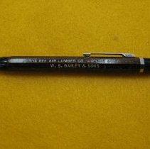 Image of 2012.4.058 - Pencil