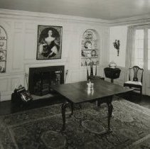 Image of 1349 - Box Hill Dining Room and Bedroom
