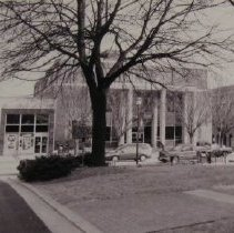 Image of 2952 - County Office Building, Main St., Bel Air