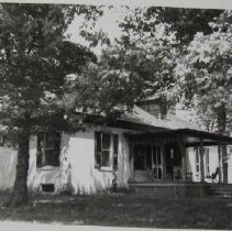 Image of 560 - Old Priest Neale's Mass House, near Priestford Bridge, Deer Creek.