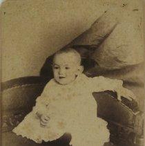Image of 185 - Walter Cochran Osborn (9 months old)