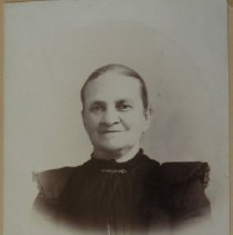 Image of 204 - Mrs. Mary McCommons, Forest Hill, MD