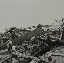 Image of 294 - B&O Railroad Bridge over the Susquehanna River, 1908