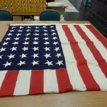 Image of 2012.4.185 - Flag
