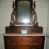 Image of 2014.10.019 - Chest Of Drawers