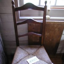 Image of 2014.10.038 - Chair