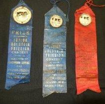 Image of 2012.4.199 - Ribbon, Prize