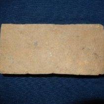 Image of 2015.4.102 - Brick