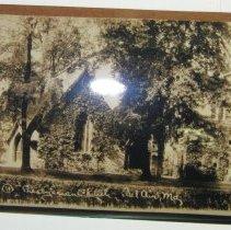 Image of 866p - First Presbyterian Church, Bel Air, Md