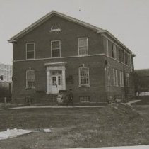Image of 7072 - Technical Library, APG