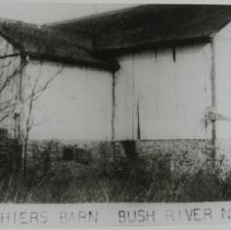 Image of 7112 - Clothiers Barn, Bush River Neck, APG