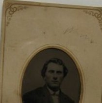 Image of 27 - Unidentified man