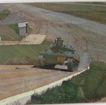 Image of 1259 - Munson Test Area, Aberdeen Proving Ground, Maryland
