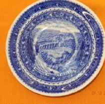 Image of 2016.4.005 - Saucer