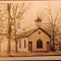Image of 875p - Fallston Presbyterian Church