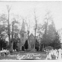Image of 926p - Rock Spring P.E. Church
