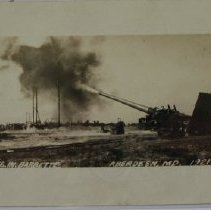 Image of 1331p - 16 In Barbette, Aberdeen, Md 1921