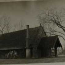 Image of 7370 - Prince of Peace Chapel, Fallston, 1962