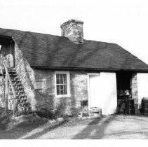 Image of 2037 - Shop/Schoolhouse; Jeremiah Harlan