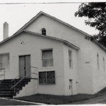 Image of 1980 - Clarks Chapel M.E. Church