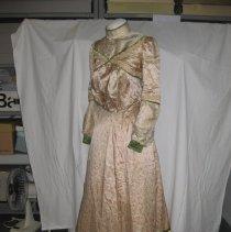 Image of 2016.014.023 - Dress, Women's