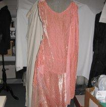 Image of 2016.044.01 - Dress, Women's