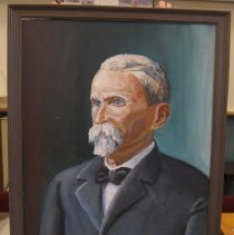 Image of 2016.5.006 - Painting, portrait