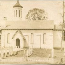 Image of 1590p - Spesutia Church, Perryman, MD