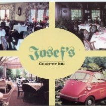 Image of 1610p - Josef's Country Inn