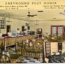 Image of 1614p - Greyhound Post House